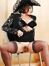 Mature, Mature pussy, Stocking mature, Mature in stockings, Stockings pussy, Pussy mature