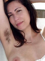 Spreading, Spread, Armpit, Mature spreading, Hairy armpits, Mature spread