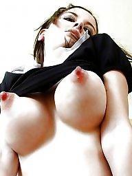 Nipples, Amazing