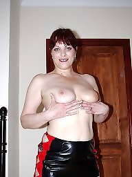 Bbw, Leather, Pvc, Mature leather, Prostitute, Mature pvc