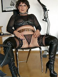 Mature stocking, Mature mix, Stocking mature, Sexy milf