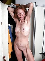 Milfs, Mature love