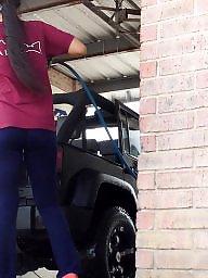 Ass, Car, Washing, Cars