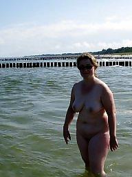 Beach, Mature beach, Beach mature, Mature bbw, Bbw beach