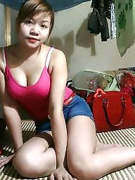 Asian, Asian amateur
