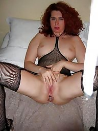 Xxx, Naked milf