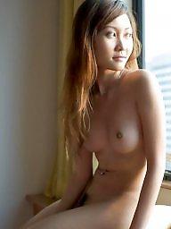 Hairy, Asian hairy