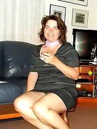 Sissy, Hubby, Mature slut, Slut mature