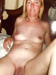 Amateur mature, Neighbor