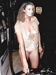Public, Public nudity, Public flashing