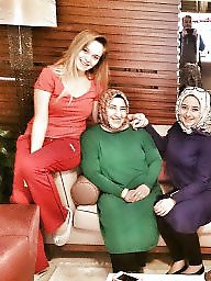 Turkish, Turban, Foot, Turbans