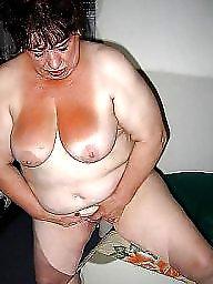 Grandma, Horny