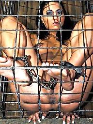 Ebony, Slave, Slaves, Woman