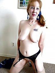 Granny, Grannies, Hot granny, Posing, Hot mature, Mature posing