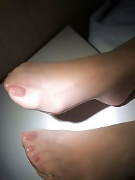 Nylon feet, Footjob, Nylons, Feet nylon, Nylon footjob, Stocking feet