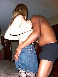 Blacked, Mrs, First time amateur, Ebony interracial