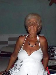 Granny, Grannies, Mature, Brazilian, Mature granny