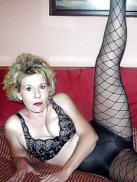Granny, Fatty, Granny stockings, Grannies, Granny stocking, Stockings granny