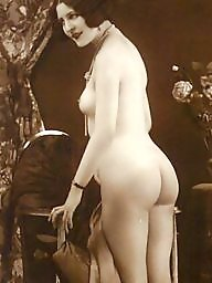 Ladies, Vintage amateurs, Vintage amateur