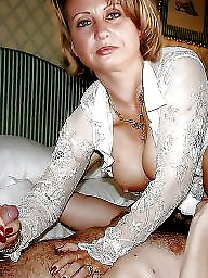 Swinger, Swingers, Wedding, Wedding ring, Mature swingers, Wedding milf
