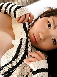 Girl, Japanese girl, Asians