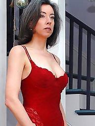 Mature lingerie, Lingerie