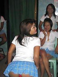 Thai, Bar, Thai ass, Thai girl