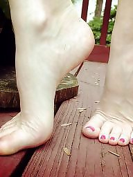 Feet, Beautiful