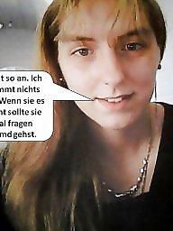 Caption, Captions, German, German caption