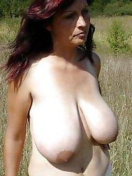 Mature big tits, Mature boobs, Big tits mature
