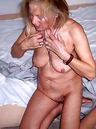 Body, Old mature, Mature body, Old milf