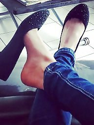 Feet, Italian, Italian girls