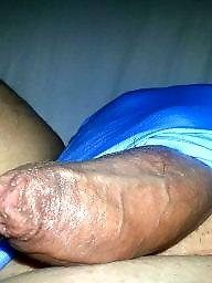 Bisexual, Blue