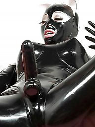 Latex, Toys