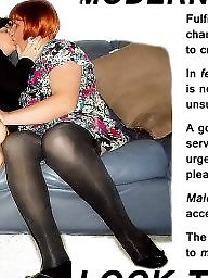 Captions, Sissy, Milf captions, Mature caption, Amateur wife, Sissy captions