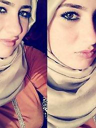 Arabic, Cummed, Porn cum, Hijab porn