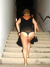 Mature flashing, Public nudity, Mature flash, Public matures, Wife flashes, Mature public