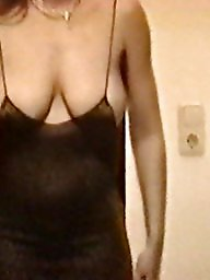 Dressed, Mature dress, Mature dressed, Strap, Dresses, Voyeur tits