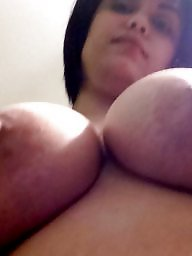 Big nipples, Latinas, Big nipple