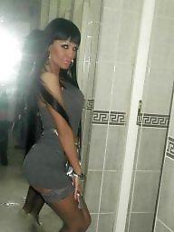 High heels, Amateur milf, High