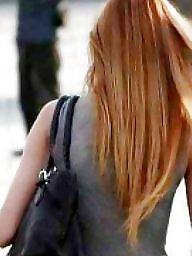 Redhead, Redhead tits