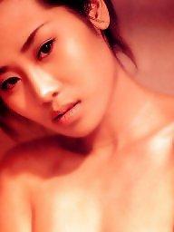 Asian, Sensual