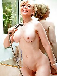 Blonde mature, Nipple, Mature nipples, Mature blondes, Mature blonde
