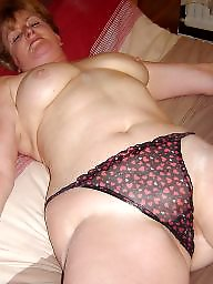 Curvy, Wife, Matures, Mature wife, Amateur wife
