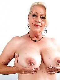 Mature beauty, Hot mature