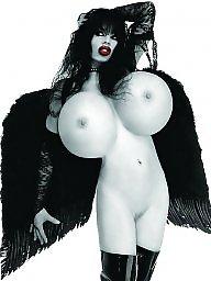 Mistress, Milf boobs