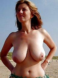Outside, Mature big tits, Mature big boobs, Big tits milf, Big tits mature, Mature flashing