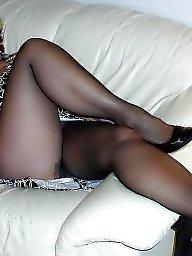 Mature stocking, Stockings mature