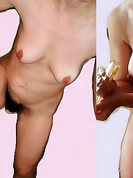 Pussy, Shaved, Before, Before and after, Hairy pussy, My wife