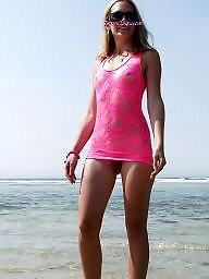 Public, Beach, Teen beach